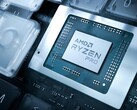 The AMD Ryzen 7 Pro 4750U destroys the Core i7-10810U and Intel has no answer at the moment (Image source: AMD)