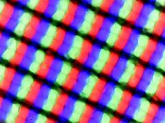 Subpixels