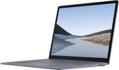 Microsoft Surface Laptop 3 13.5-inch with Core i5, 8 GB RAM and 128 GB is only $800 right now (Image source: Best Buy)
