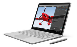 The Microsoft Surface Book is one of the best detachables money can buy. (Source: Amazon)