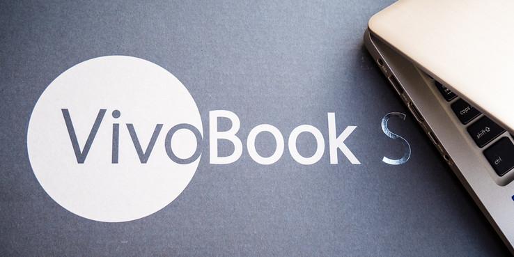Asus VivoBook S14 S410UQ (i7-8550U, 940MX, Full HD) Laptop