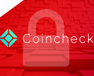 The Coincheck incident could be considered the biggest digital theft in recent years. (Source: Dowbit.com)