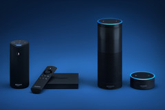 Amazon Alexa was initially released in 2014. (Source: Digital Trends)