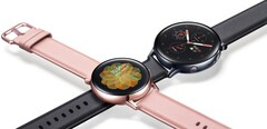 Samsung Galaxy Watch Active 2 now official (Source: Samsung Global Newsroom)
