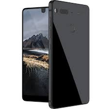 The much anticipated Essential Phone PH-1 will be customer hands next week. (Source: Essential)