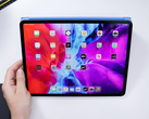 The iPad mini Pro will supposedly resemble the current iPad Pros. (Image source: Daniel Romero)