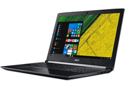 Acer Aspire 5 A515 with dedicated entry-level GPU