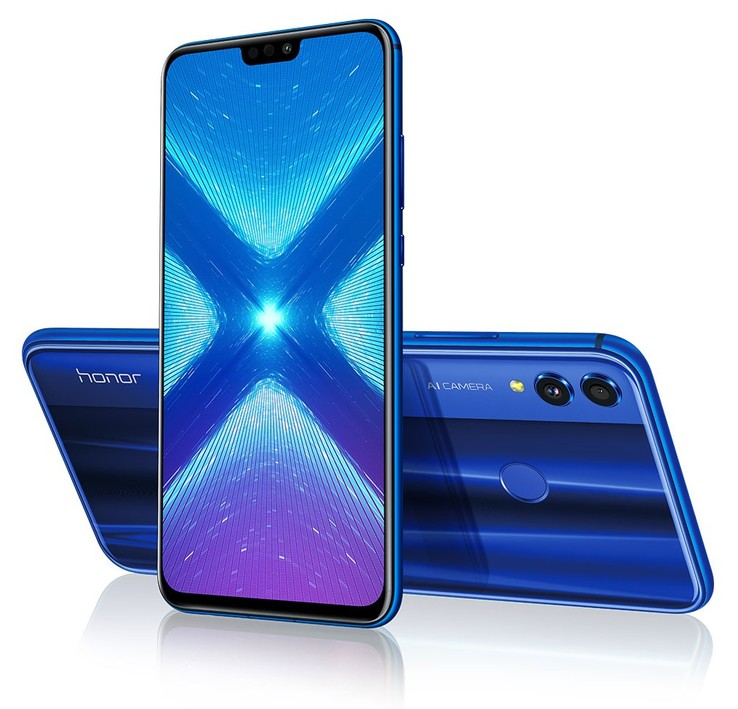 Honor 8X Smartphone Review - NotebookCheck net Reviews