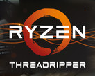 Threadripper is AMD's line of prosumer and workstation CPUs, now coming in up to 32 cores (Source: AMD)