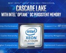 Intel Cascade Lake official presentation, launch date allegedly set for April 2019 (Source: Wccftech)