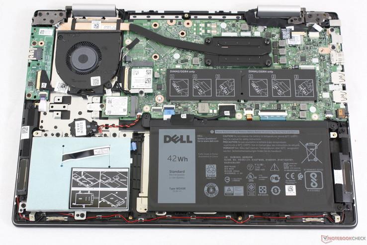 Dell Inspiron 14 5000 5482 2-in-1 (i7-8565U) Convertible