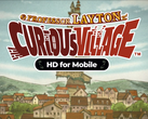Image source: Professor Layton and the Curious Village