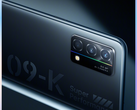 Oppo promises 'Super Performance' with the K9. (Image source: Oppo)