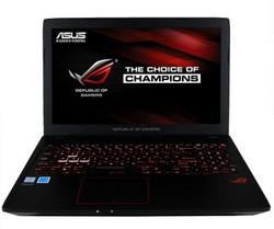 In review: Asus ROG GL553VD-DS71. Test model provided by Computer Upgrade King. Coupon code NBCUK-GL553 for $110 USD off purchase.