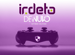 Denuvo's recent acquisition could restore the efficiency of the DRM solution. (Source: Irdeto)