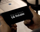 The LG Rollable and the Explorer Project face an uncertain future. (Image source: LG)