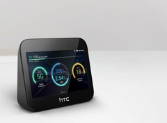 The new HTC 5G Hub. (Source: HTC)