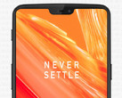 OnePlus 6 unofficial render, launch expected for May 18 as the company's most expensive phone so far