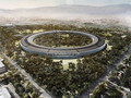 Apple headquarters, Cupertino. (Source: Urban Splatter)