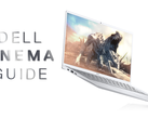 Dell Cinema Guide makes searching for media content easier. (Image source: Dell)
