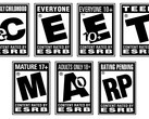 The ESRB will add a special label to games with in-game purchases. (Source: ESRB)