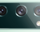 The Galaxy S20 FE will arrive in six colours. (Image source: Evan Blass)