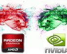 Both Nvidia and AMD are based in California. (Source: Deskdecode)
