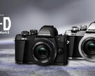 OM-D cameras will not be made by Olympus any more. (Source: Olympus)