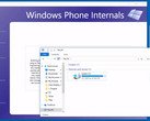 Windows Phone Internals can root all Lumia devices. (Source: MSPoweruser)