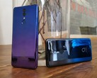 The Alcatel 3 is clearly the flagship of this new bunch at MWC19. (Source: Alcatel)