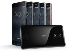 Nokia 6 Android smartphone gets 7.1.1 Nougat firmware update