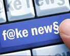 Human emotions such as digust facilitate the rapid spread of fake news. (Source: JPost)