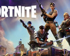 Fortnite for Android could be launching exclusively on the Samsung Galaxy Note 9 (Image source: Epic)