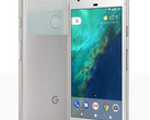 The Google Pixel may see a trio of successors in the near-future. (Source: Google)