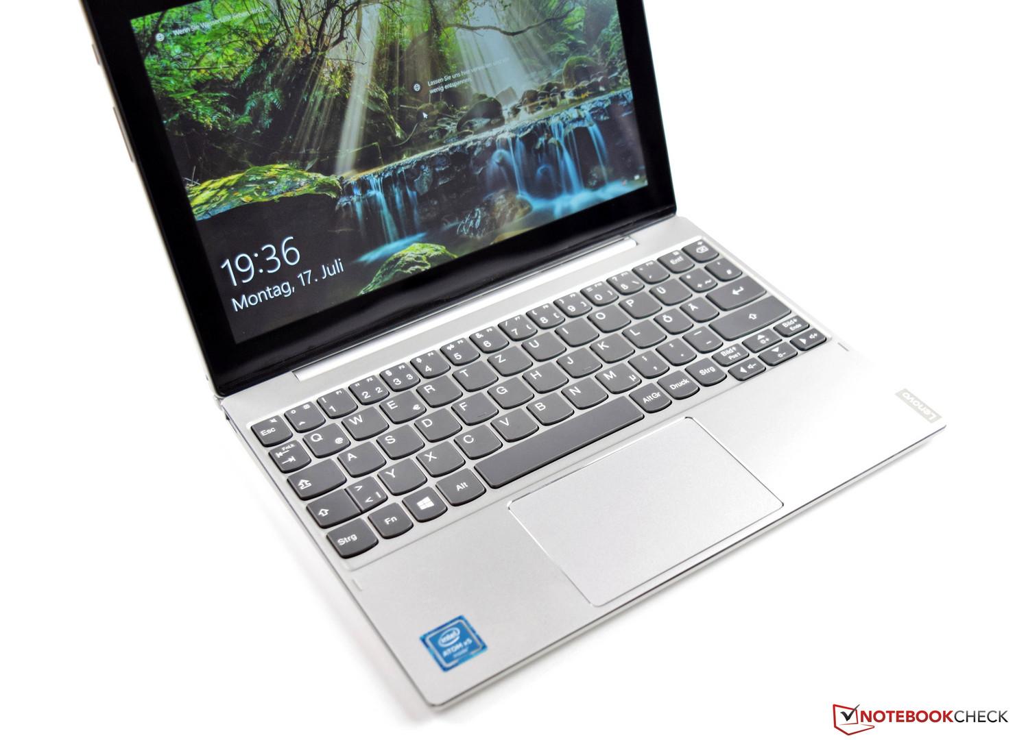 Lenovo IdeaPad Miix 320 Pro (x5-Z8350, LTE, 128 GB