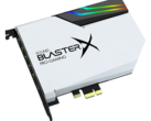 Creative Sound BlasterX AE-5 Pure Plus Edition. (Image Source: Creative)