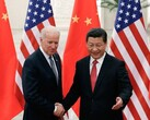 Biden and Jinping in 2013 (Image Source: CNN)