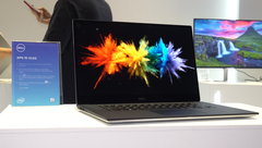 Dell's newly released XPS 15 7590 with OLED display. (Source: Saydigi Tech)