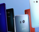 HTC revenue still in the decline as of H1 2017 (Source: HTC)