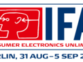 The weekly roundup - here is everything we know announced at IFA 2018 (Image source: IFA-berlin.com)
