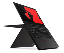 Best of two worlds: ThinkPad X1 Yoga