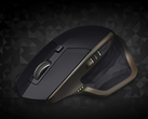 Logitech MX Master wireless mouse officially announced