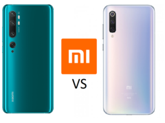Is a camera upgrade from the Xiaomi Mi 9 to the Xiaomi Mi 10 Pro worth it?