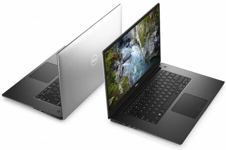 The XPS 15 has had the same chassis (and problems with cooling) since 2015.