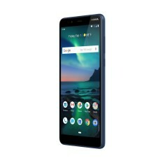 The Nokia 3.1 Plus can now be bought in the US through Cricket Wireless.