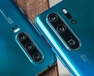 The P30 Pro debuted the periscope lens. (Source: AnandTech)