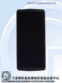 The Gionee smartphone features a massive 10000 mAh battery (Image source: Gizmochina)