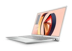 Dell Inspiron 15 5505 with the latest AMD Ryzen 5 4500U CPU and 1080p display is now down to $490 USD (Source: Dell)