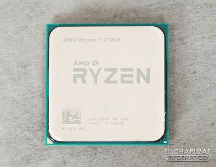 AMD Ryzen 7 2700X gets pre-release overclocking treatment up