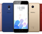 Meizu M5c Android smartphone, Meizu unveils list of devices to receive Android Nougat
